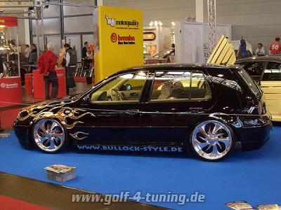Fette Golfs