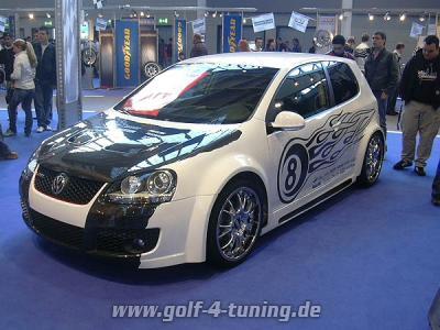 Fette Golfs 1