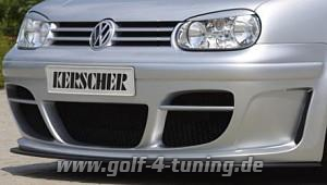 Kerscher Frontspoiler Golf 4