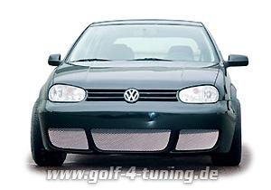 Carline Frontspoiler Golf iv