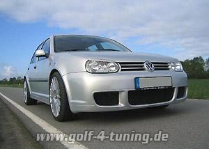 Dietrich Frontspoiler Golf 4 R32
