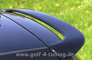 Dachspoiler Abt Tuning Golf iv
