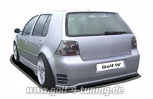 IN Heckspoiler Golf 4 GT