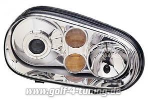 Xenon Scheinwerfer original Golf 4