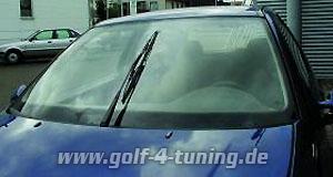 Einarmwischer System Golf 4