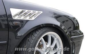 Kotfluegel Lufteinlass Golf 4