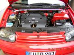 Gast Roter Golf iv Tuning 4
