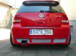 Gast Roter Golf iv Tuning 6
