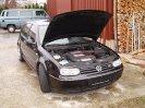 Mein Golf 4 2.3 V5 Bild 9 Motor