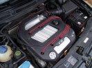 Mein Golf 4 2.3 V5 Bild 8 Motor