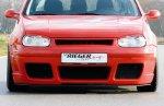 Rieger Frontschuerze RS4 Golf
