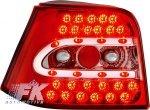 LED Rueckleuchte rot Golf 4