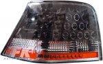 LED Rueckleuchte Golf 4 schwarz