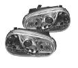 Scheinwerfer Golf 4 LED Tagfahrlicht