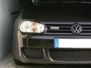VW Golf IV driver