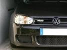 VW Golf IV driver