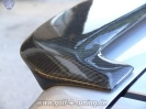 Dachspoiler Variant Golf 4 carbon