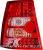 LED Rueckleuchte Rot Golf 4 Variant