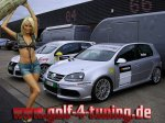 Wallpaper R32 Boxengasse Girl