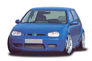 Front Tuningteile BB Golf 4